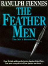 The Feather Men,Sir Ranulph Fiennes- 9780140270402
