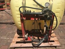 Feldspritze ohne tüv mit 400 Liter Tank voll funktionstüchtig