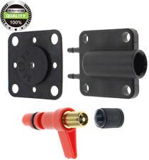 18-7044 Primer Solenoid Service Maintenance Valve Kit for Johnson Evinrude Q8Q7