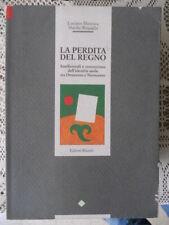 La perdita di un Regno - Storia locale Sardegna - Marrocu Brigaglia