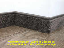 Rasenteppich Kunstrasen Tuft Drainage 10 mm 400x270 cm grün Exklusiv