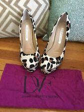Diane von Furstenberg Pelle  Stiletto Heels for Donna for sale    Pelle  0ba601