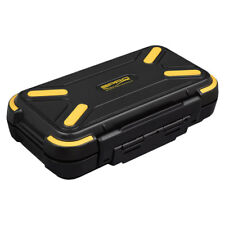 NEW SPRO Stocker Box 160x95x47mm Small Fishing Accessory Storage 6518600