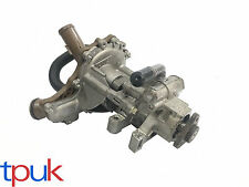 LOW MILEAGE USED PEUGEOT BOXER WATER PUMP + POWER STEERING PUMP 2.2 FWD 2006 ON.