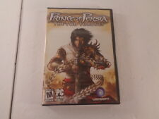 Prince of Persia The Two Thrones PC 2005 Brand New Factory Sealed