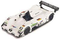 ONYX XGT012 BMW V12 LMR model car WINKELHOCK AUBERIAN LAS VEGAS ALMS 1999 1:43rd
