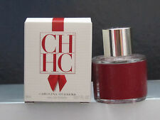 CH Carolina Herrera Women Perfume 0.27 oz Eau de Toilette Splash Mini In Box