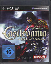 """Castlevania: Lords of Shadow"" (PlayStation 3)"