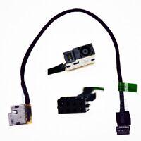 Câble connecteur de charge HP 17-J160NR PC Portable DC IN alimentation **