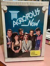 Acropolis Now - The Complete Series DVD NEW Season 1 2 3 4 5, 1-5 RARE