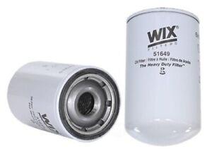 Engine Oil Filter Wix 51649