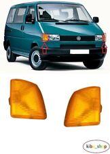 VW Transporter T4 1990 - 1996 Nuevo Indicador Repetidor Ámbar Delantero Izquierda + Derecha