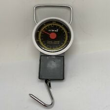 Portable Fishing and Luggage Hanging Hook Multi-Purpose Scale with Tape Measure