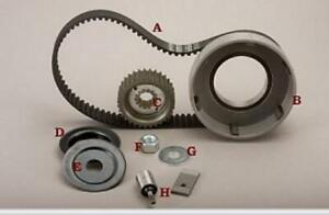 Belt Drives Ltd - 47-31SK-3 - 11mm Primary Belt Drive Kit