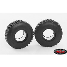 """RC4WD Michelin X® Force™ XZL™+ 14.00 R20 1.9"""" Scale Tires Z-T0141"""