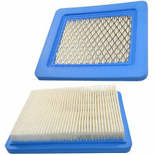 2x Air Filters for John Deere JS35 JS38 JS60 JS61 JS63 Walk Behind Mower Engine