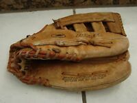 "Mizuno CREST MT1000FB Professional Model  Baseball Glove RHT Leather 12.5"""