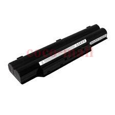 4400mAh Battery For FUJITSU FMVNBP146 FPCBP145AP FMV-R8290 LifeBook AH572 E751