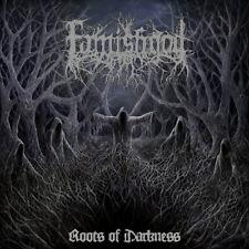 FAMISHGOD - Roots of Darkness CD, NEU