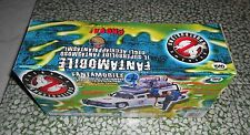 GHOSTBUSTERS EXTREME Ecto-1 CAR Vehicle LIGHTS AND SOUNDS MISB Trendmasters Gig