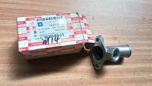 Water Inlet Flange fits Opel Vauxhall Corsa B Astra F Vectra A Diesel Genuine
