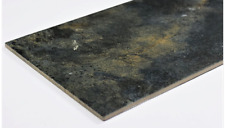 Slate Like Porcelain Tile Charcoal $1.49 per sq ft. 12 x 24""