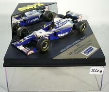 Onyx 1/43 Williams Renault FW 17 D. Coulthard OVP #3066