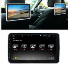 """10.1"""" 1080P Car Rear Seat Screen Monitor Android 9.1 Headrest Unit MP5 Player"""
