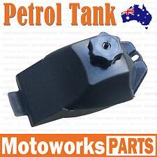 Gas Fuel Petrol Tank + Cap 49CC ATV QUAD Bike Gokart Buggy Dirt Mini Pocket 001