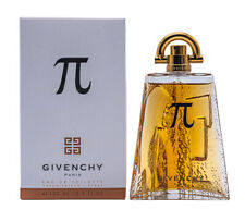 Pi by Givenchy 3.3 3.4 oz EDT Cologne for Men New In Box