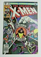 X-MEN #139 COMIC BOOK ~ KITTY PRYDE 1st As SPIRTE 1980 MARVEL BRONZE AGE ~ NM