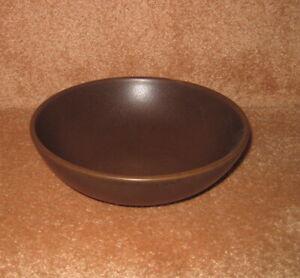 DENBY/LANGLEY MAYFLOWER SOUP/CEREAL BOWL