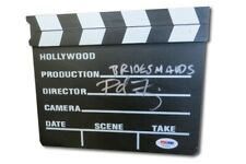 Paul Feig Signed Autographed Mini Movie Clapper Bridesmaids PSA AE83510