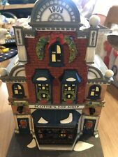 Dept 56 Scottie'S Toy Shop - Christmas in the City - # 58871