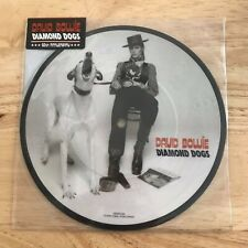 "David Bowie - Diamond Dogs - 40th AE - 7"" - UNPLAYED - Discount For 2+"