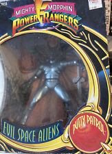 New listing Bandai Mighty Morphin Power Rangers Evil Space Aliens - Putty Patrol Figure