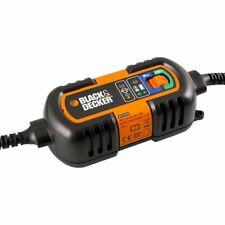 Black & Decker 0690103 20W 1,2A Caricatore Automatico