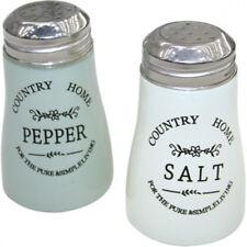 Salz und Pfefferstreuer im tollen Look 2teiliges Set Deutsche Herstellung