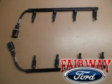 03 Super Duty F250 F350 OEM Genuine Ford Glow Plug Wire Harness Set 6.0L Diesel