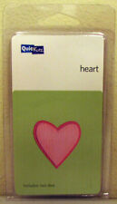 HEART EPIC REVOLUTION DIE QUICKUTZ lifestyle craft