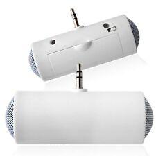 Stereo Mini Tragbar Lautsprecher Universal 3.5mm Klinke GY