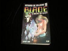 Blade 10 : Le maître des glaces