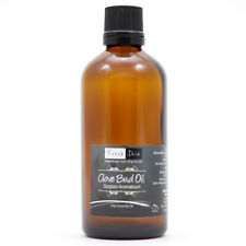 100ml Clove Bud Pure Essential Oil