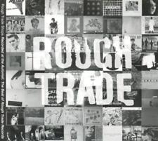 's Best Of Pop Musik-CD vom Rough Trade-Label