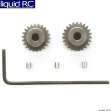 Tamiya 54217 RC TRF201 48 Pitch Pinion Gears - (22T and 23T)