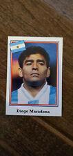 1994 PANINI USA 94 WORLD CUP STICKER DIEGO MARADONA ARGENTINA FROM FRANCE # 227