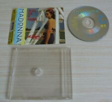 CD MAXI SINGLE MADONNA THIS USED TO BE MY PLAYGROUND 1992