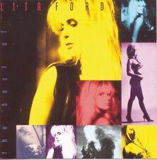 Lita Ford - Best of Lita Ford [New CD]