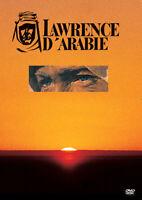 Lawrence d'arabie DVD NEUF SOUS BLISTER Omar Sharif, Anthony Quinn
