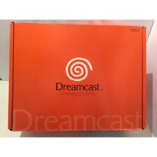 Console Sega Dreamcast Jap Orange pack